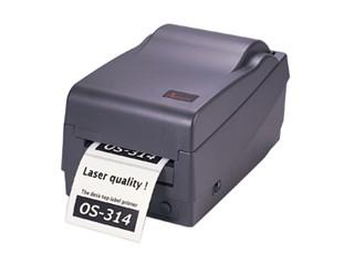 Argox立象OS-314TT条码打印机