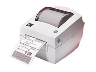 Zebra斑马888条码打印机